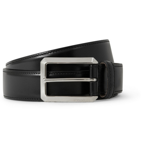Gucci Classic Leather Belt