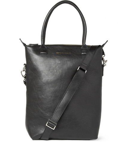 WANT Les Essentiels de la Vie Orly Leather Tote Bag