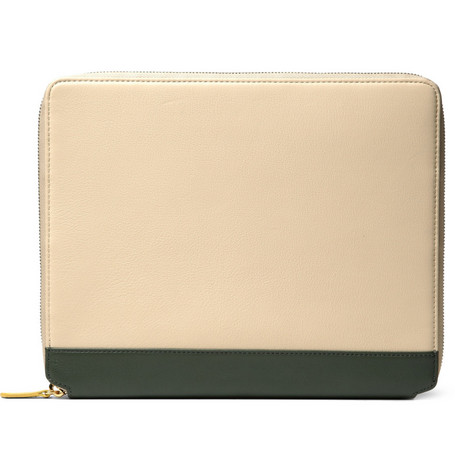 WANT Les Essentiels de la Vie Narita Leather iPad 2 Case