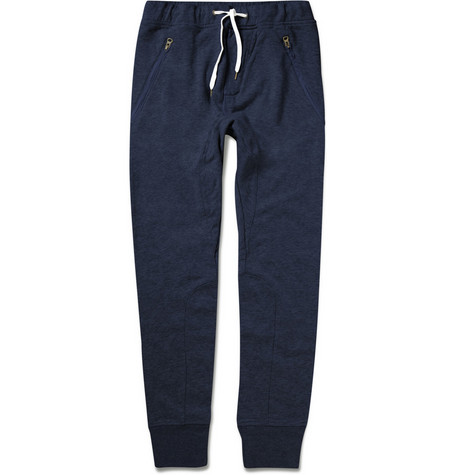 Acne John Jersey Sweatpants