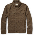 Rag & bone Corduroy Western Four Pocket Jacket