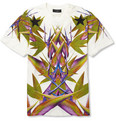 Givenchy - Paradise-Print Cotton-Jersey T-shirt