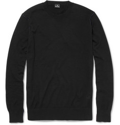 PS by Paul Smith Knitted Cotton Sweater