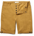 Marni Cotton Shorts