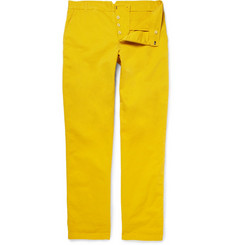 Band of Outsiders Cotton Chinos