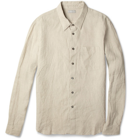 Margaret Howell Irish Linen Shirt