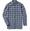 Polo Ralph Lauren - Plaid Washed-Cotton Shirt