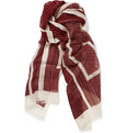 Paul Smith Shoes & Accessories - Printed Modal-Blend Scarf