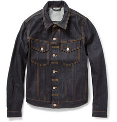 Nudie Jeans Terry Dry-Denim Jacket