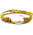 Miansai Utility Rope With Hook Bracelet