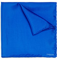 Lanvin - Rolled-Seam Silk Pocket Square