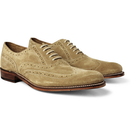 Goodyear Welted Shoes Online