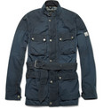 Belstaff - Roadmaster Coated Cotton Jacket
