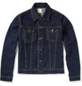 Jean.Machine J.M-4 Classic Denim Jacket