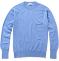 Turnbull & Asser Cashmere Crew Neck Sweater