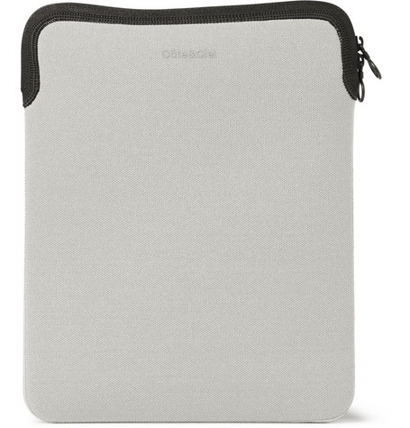 COTEetCIEL Zipped iPad Sleeve