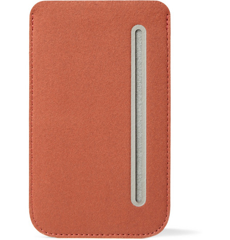 COTEetCIEL iPhone 4 Case with Credit Card Slot