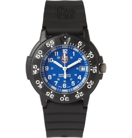 Luminox 3000 Series Watch