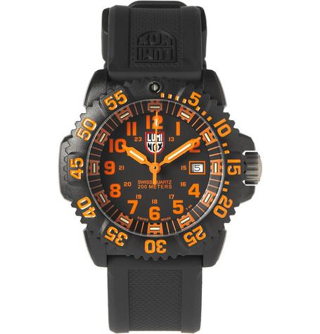 LuminoxColormark 3050 Series Watch