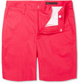 Marc by Marc Jacobs - Harvard Twill Shorts