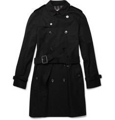 Burberry London Trench 37 Classic Cotton Coat