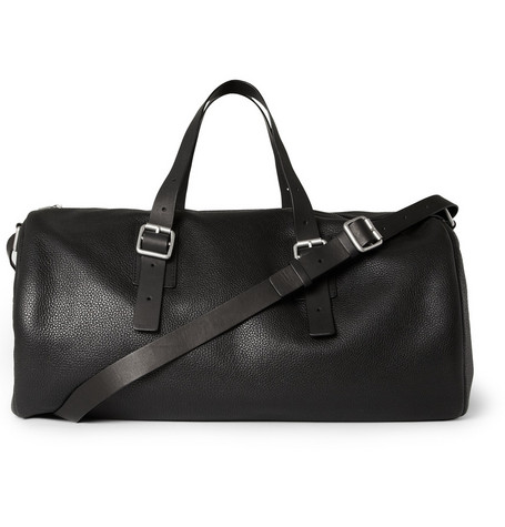 Marc by Marc Jacobs Full Grain Leather Holdall Bag