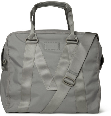 Marc by Marc Jacobs Standard Supply Aviator Canvas Holdall Bag