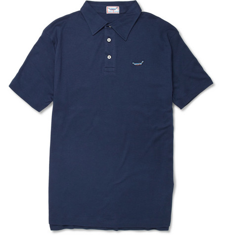 LimoLand Cotton Polo Shirt