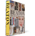 Assouline - Cecil Beaton: The Art of the Scrapbook by James Danziger - Hardcover Book