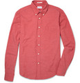 Gant Rugger Button-Down Collar Chambray Shirt