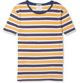 Gant Rugger - Striped Cotton T-Shirt