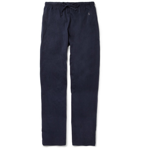 Polo Ralph Lauren Cotton-Jersey Lounge Trousers