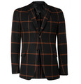 Gucci - Slim-Fit Wool and Cashmere-Blend Blazer