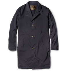 Loro Piana Storm System® Shell Raincoat