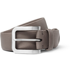 Loro Piana Leather Belt