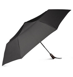 Brooks Brothers Collapsible Umbrella