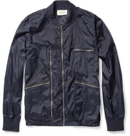 YMC Lightweight Bomber Jacket