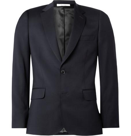 Paul Smith Slim-Fit Wool-Twill Suit Jacket