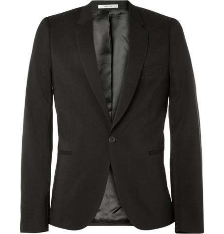 Paul Smith Slim-Fit Wool-Blend Suit Jacket