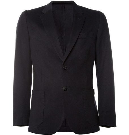 Paul Smith Wool-Felt Blazer