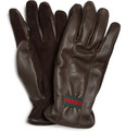 Gucci - Cashmere-Lined Gloves