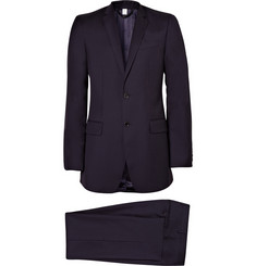 Burberry London Milbury Two Button Wool Suit