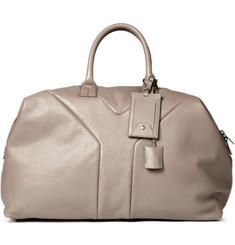 Yves Saint Laurent Leather Weekend Bag