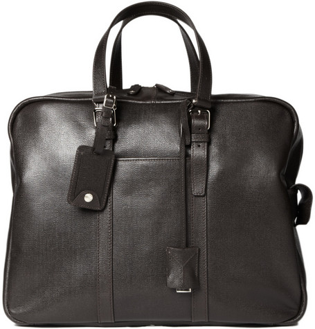 Yves Saint Laurent Leather Bag