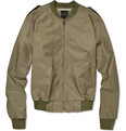 MR. by Roland Mouret - Bomber Jacket