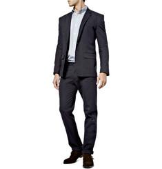 MR. by Roland MouretSeersucker Suit Jacket
