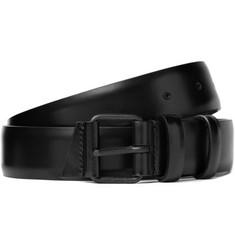 Balenciaga Classic Leather Belt