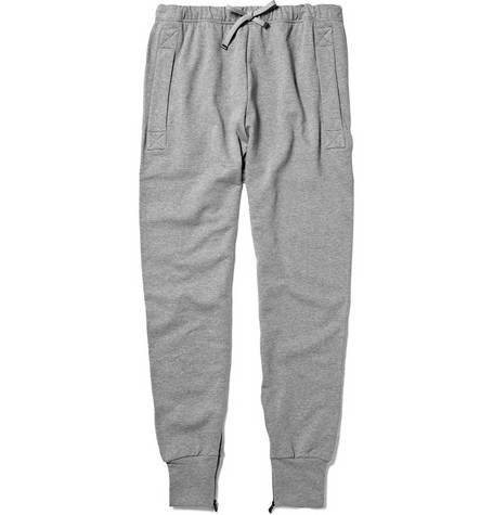 Bottega Veneta Cotton Sweatpants
