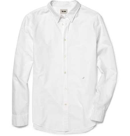Acne Studios Oxford Shirt