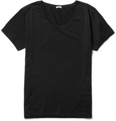 Acne Limit Cotton T-shirt